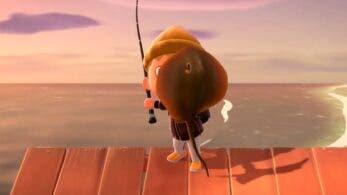 Todos los bichos, peces y criaturas marinas que llegan a Animal Crossing: New Horizons en agosto