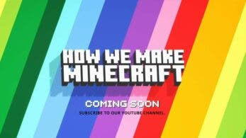 Mojang anuncia una serie de vídeos llamada «How we make Minecraft»