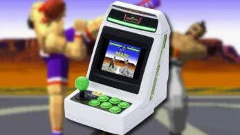 SEGA anuncia Astro City Mini, una mini recreativa que incluye 36 juegos