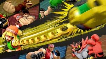 Super Smash Bros. Ultimate celebra la llegada de Min Min con un nuevo torneo temático