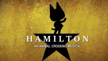 Recrean canciones de Hamilton en Animal Crossing: New Horizons