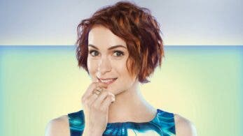 Vídeo: Felicia Day se anima a jugar a Animal Crossing: New Horizons
