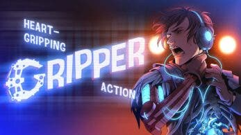 Anunciado Gripper para Nintendo Switch
