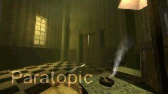 Paratopic se estrenará este año en Nintendo Switch