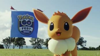 El Pokémon GO Fest se extenderá un día más para compensar a los fans por los fallos