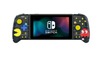 Se filtran Joy-Con de PAC-MAN para Nintendo Switch en Japón