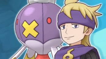 Pokémon Masters avanza la llegada del desafío de Morti con este vídeo