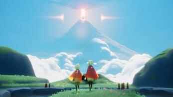 El prometedor Sky: Children of the Light prepara su estreno en Nintendo Switch con este tráiler