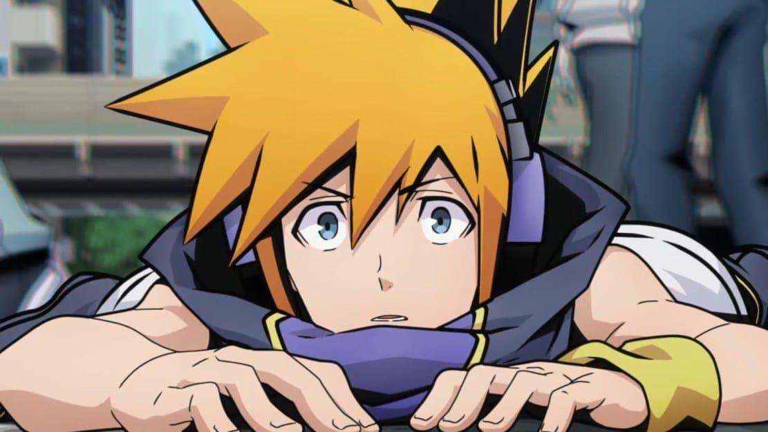 Detalles del anime de The World Ends With You llegarán el 1 de marzo