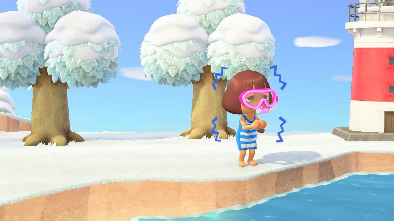 Así han recibido los fans del hemisferio sur la nueva actualización de Animal Crossing: New Horizons