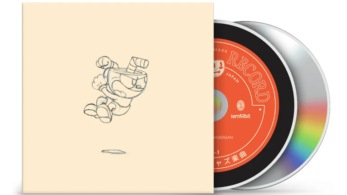 iam8bit anuncia el pack Cuphead CD Set: Songs & Sketches, reserva ya disponible