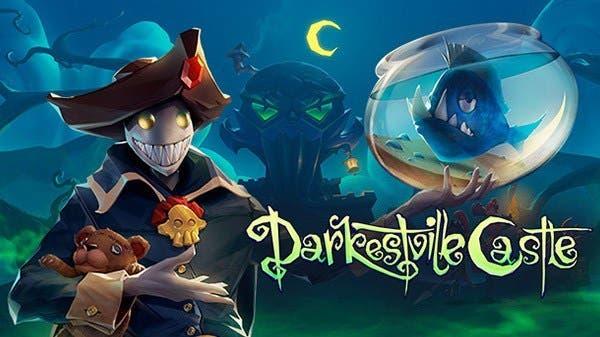 Darkestville Castle confirma su estreno para el 13 de agosto en Nintendo Switch