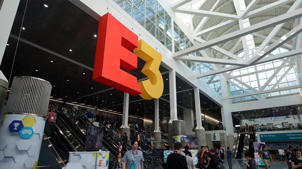 Primer vídeo promocional del E3 2021