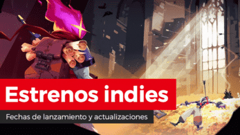 Estrenos indies: Dead Cells, Final Sword, P-47, Rez Plz, Street Power Soccer y Summer in Mara