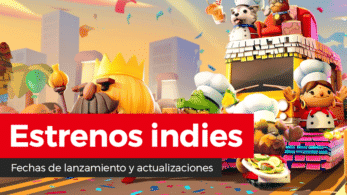 Estrenos indies: Banner of the Maid, Overcooked 2, Project Warlock, Remothered: Broken Porcelain y más