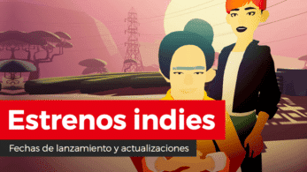 Estrenos indies: Golf With Your Friends, Gris, Pillars of Eternity, Road to Guangdong y más