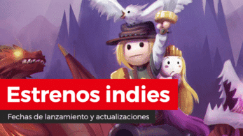 Estrenos indies: Reventure y Rolling Sky Collection