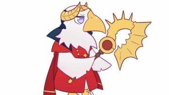 Imaginan a los protagonistas de Fire Emblem: Three Houses como personajes de Animal Crossing