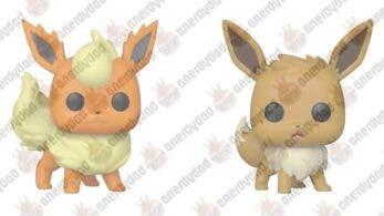 Estas parecen ser las próximas 5 figuras Funko de Pokémon