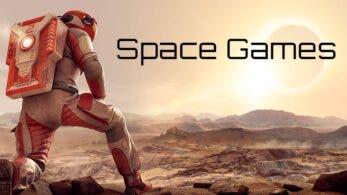 Nintendo nos invita a explorar el mundo alien con estos juegos de Switch centrados en el espacio