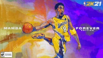 NBA 2K21 se lanza el 4 de septiembre: Mamba Forever Edition, precios y más