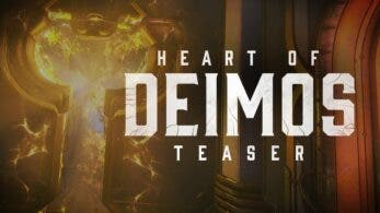 Ya disponible el teaser de la expansión Heart of Deimos de Warframe