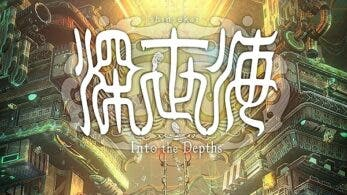 Capcom lanza una nueva banda sonora de Shinsekai Into the Depths en Japón