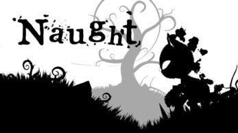 Naught confirma su estreno en Nintendo Switch: se lanza el 31 de julio