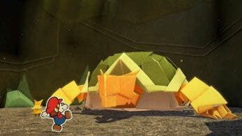 Nuevo gameplay de Paper Mario: The Origami King