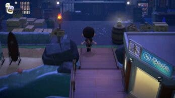 Recrean diversas localizaciones de la saga Resident Evil en Animal Crossing: New Horizons