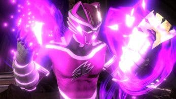 El personaje DLC Robert «RJ» James llega a Power Rangers: Battle for the Grid