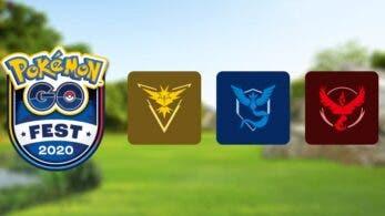 Pokémon GO Fest: Nuevos detalles sobre la sala de equipos virtual y más