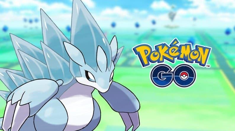 Estos son los Pokémon que tienen un tipo doble único y los mejores para combatir en Pokémon GO