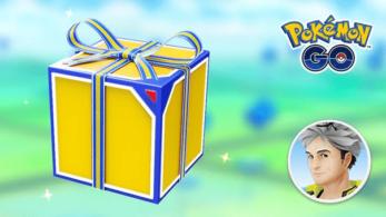 El pack diario gratis y el Incienso diario ya están disponibles en Pokémon GO
