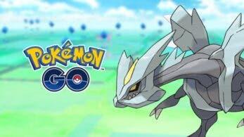 Esto es todo lo que necesitas saber para derrotar y capturar a Kyurem en las incursiones de Pokémon GO