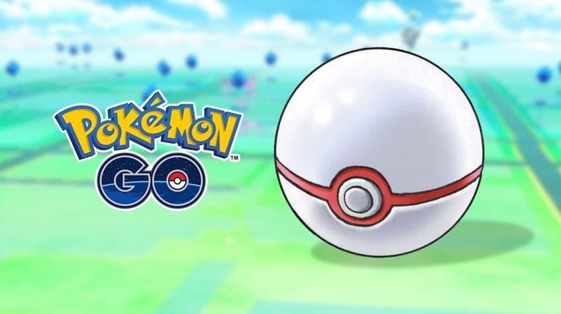 Pokémon GO: Estos son los mejores Pokémon para utilizar en la Copa Premier