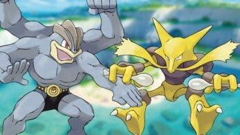 Fans de Pokémon piden que se eliminen las evoluciones por intercambio