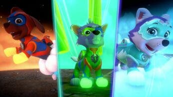 Anunciado Paw Patrol Mighty Pups Save Adventure Bay para Nintendo Switch: se lanza el 6 de noviembre