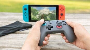 PowerA revela Nano Enhanced Wireless Controller, un mando de Switch con licencia oficial con controles de movimiento y botones mapeables