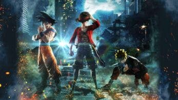 Bandai Namco comparte nuevos gameplays de Jump Force: Deluxe Edition y Captain Tsubasa: Rise of New Champions