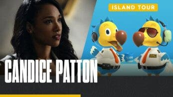 Candice Patton, Richard Harmon y Laura Bailey nos muestran su isla de Animal Crossing: New Horizons en estos vídeos