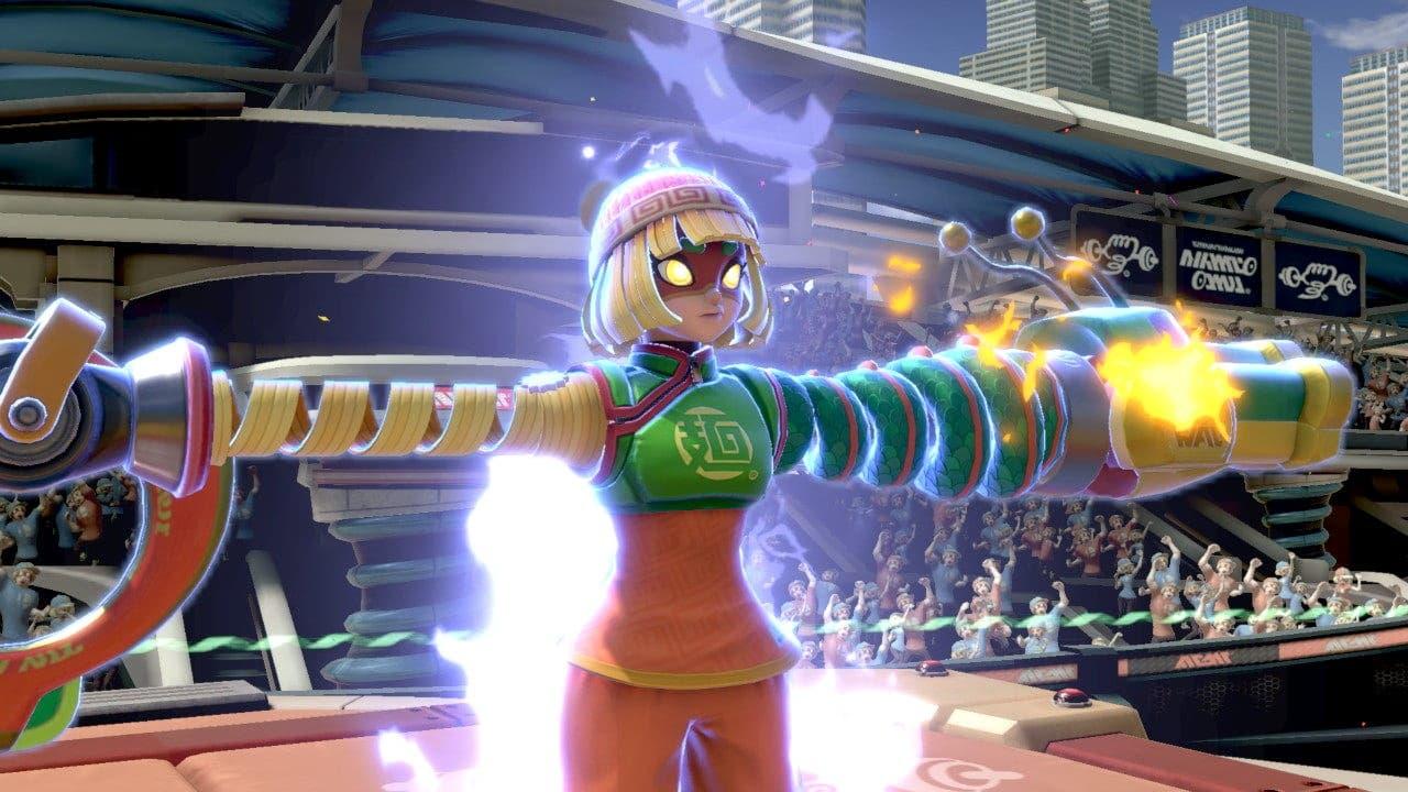 Glitch de Super Smash Bros. Ultimate deja a Min Min haciendo la T