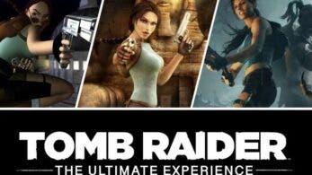 Rumor: Tomb Raider: The Ultimate Experience, una colección de títulos de la franquicia, estaría de camino a Nintendo Switch