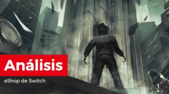 [Análisis] Metamorphosis para Nintendo Switch