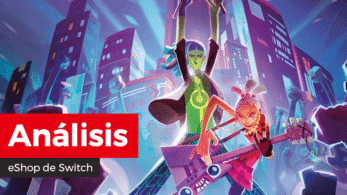 [Análisis] No Straight Roads para Nintendo Switch