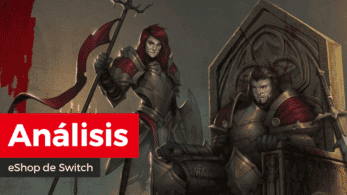 [Análisis] Immortal Realms: Vampire Wars para Nintendo Switch