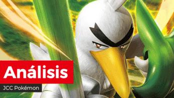 [Análisis] Barajas temáticas de Espada y Escudo-Oscuridad Incandescente del JCC Pokémon
