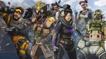 La edición en formato físico de Apex Legends: Champions Edition es exclusiva de GAME en España