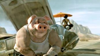 Beyond Good & Evil recibirá una adaptación para Netflix dirigida por Rob Letterman