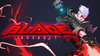 Blade Assault está de camino a Nintendo Switch